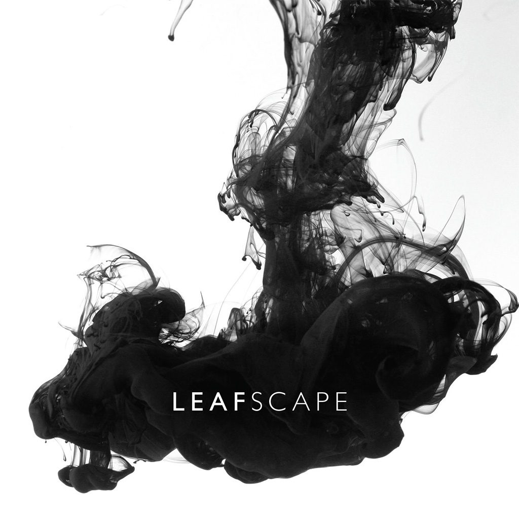 Leafscape audio CD