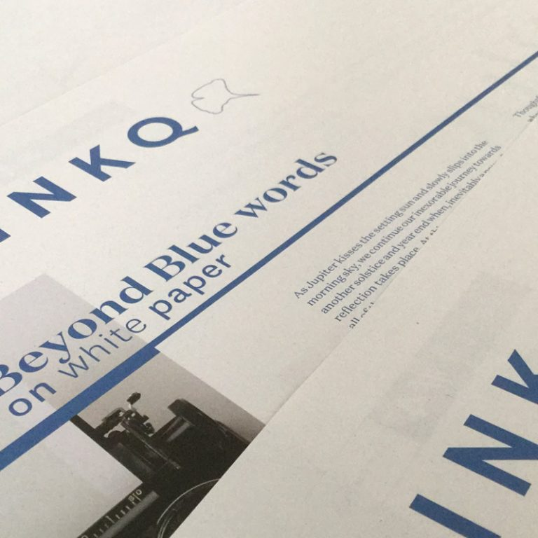INKQ - Issue 4