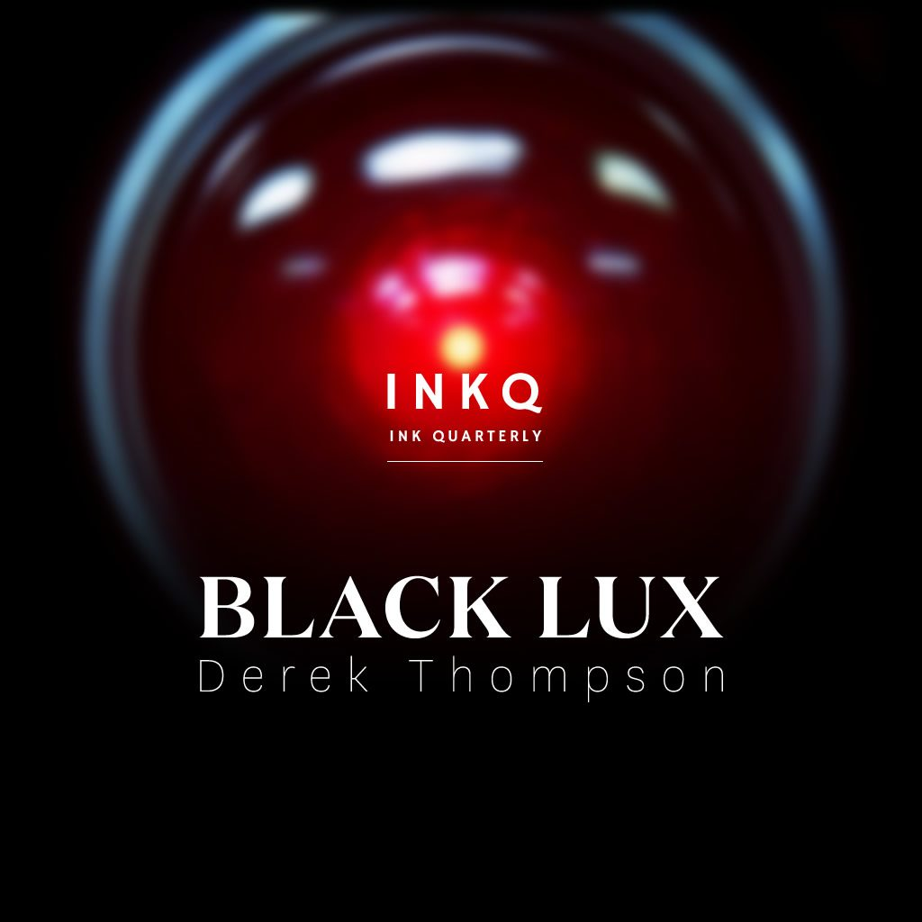 Audio-product Black Lux